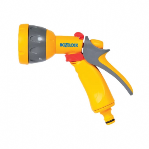 Hozelock 2676 5 Pattern Multi Spray Gun